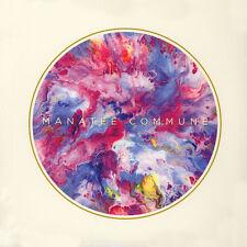 Manatee commune-Manatee commune (vinyle LP - 2016-US-Original)