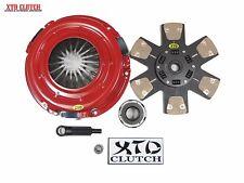 XTD STAGE 3 RACE CLUTCH KIT CAMARO Z28 FIREBIRD TRANS AM CORVETTE LS1 Z06 LS6