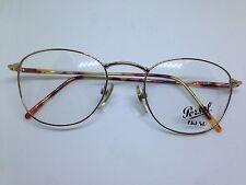 PERSOL TREND occhiali da vista uomo vintage ROBINS original 90's glasses brille