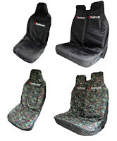 Northcore Van Car Seat Covers Single Or Double Black or Camo combi Packs VW T5