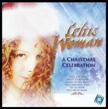CELTIC WOMAN - A CHRISTMAS CELEBRATION CD ~ IRISH POP / NEW AGE / XMAS SBS *NEW*