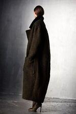 A.F. Vandevorst runway alpaca coat 4 $4450