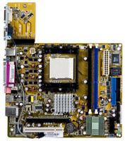 ASUS A8R4T S.939 DDR PCI Pcie Matx + Cdex
