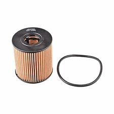 Oil Filter Inc Sealing Ring Fits Ford C-MAX Focus C-MAX Cab Blue Print ADF122102