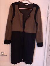 Gorgeous CC Longline Ladies Cardigan Size L (14) W2