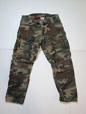 DRIFIRE M81 Woodland Combat Pants, MARSOC, Sz: L-R