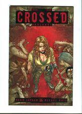 Crossed   Badlands 36 .  Avatar  Press - 2013 - VF