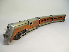 American Flyer Streamliner Minnehaha or NYC Prewar O Gauge X4624