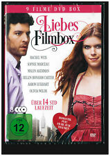 Liebes Filmbox (9Filme DVD Box) DVD