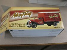First Gear 1937  Chevrolet MAYTAG Delivery Truck 1:30 Scale Model