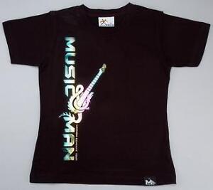 Lee Hom 王力宏 Music Man World Tour 08 Lady T-Shirt 女生版 T恤
