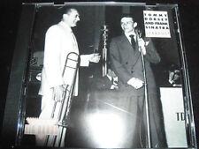 Tommy Dorsey & Frank Sinatra – Stardust Jazz German CD – Like New