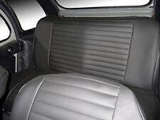 Liners Seats Car Tailored Asiam Citroen 2 Horses - 2 Cv - Charleston - Azam