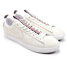 NEW Nike SB x Call Me 917 Mens Blazer Low PRM QS Country Club Sneakers AUTHENTIC
