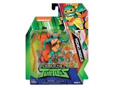 The Rise of The Teenage Mutant Ninja Turtles Basic Action Figures - Michelangelo