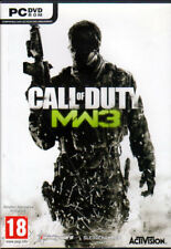 JEU PC DVD ROM./......CALL OF DUTY 3....MODERN WARFARE.......