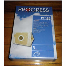 Electrolux The Boss, Xio, Mondo+, Volta Rolfy Vacuum Cleaner Bags - Part # PT196