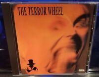 Insane Clown Posse - The Terror Wheel CD 2003 Press icp twiztid juggalo wicked