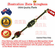 NEW DRIVE SHAFT TOYOTA CAMRY SDV10 1993 1994 1995 1996 1997 DRIVER SIDE