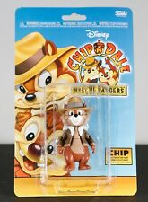 """New Funko Disney Chip 3"""" Action Figure from Chip'n Dale Rescue Rangers"""