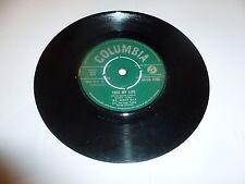 """ACKER BILK - Stranger On The Shore - Classic 1961 UK 7"""" vinyl single"""