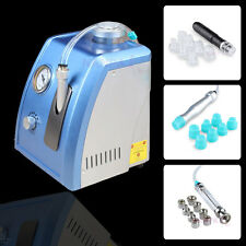 3in1 Hydrate Facial Machine Hydra SPA Microdermabrasion Skin Peeling Cleansing
