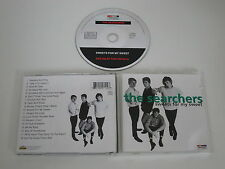 THE SEARCHERS/SWEETS FOR MY SWEET (SPECTRUM MUSIC 550 741-2) CD ALBUM
