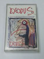 EXODUS Force Of Habit C496676 Cassette Tape