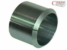 """1.3/4"""" (44mm) to 1.3/8"""" (35mm) adaptor sleeve fits Triumph Motorcycles"""