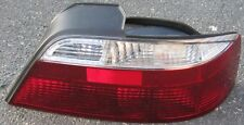 2003 ACURA 3.2 TL RIGHT SIDE (RH) REAR TAIL LIGHT 3.2TL CLEAR & RED OEM PART