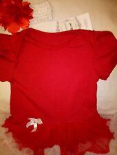 vestito bimba 0-6 mesi