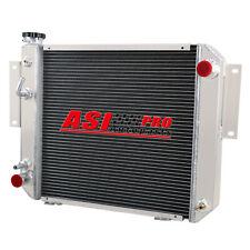 Aluminum Radiator Fits Hyster Yale Forklift H25xm H35xm S25 35xm S60es 912495601