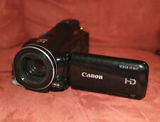 Canon VIXIA HF M41 (32 GB) HD Flash Media Camcorder w/ mic and extra batteries