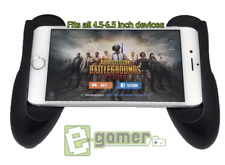 Fortnite PUBG 4.5-6.5 Inch Game Grip Controller for iPhone & Android Phone