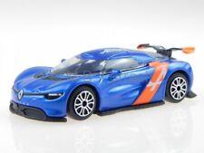 Renault Alpine A110-50 2012 Modellauto 30288 Bburago 1:43