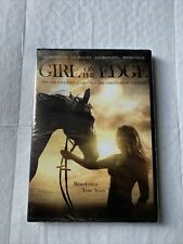 Girl on the Edge (Dvd, 2015, Ws) Taylor Spreitler, Peter Coyote, Gil Bellows New
