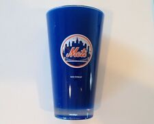 MLB New York Mets 16 ounce Double Walled Acrylic Cup