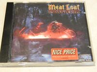 Meat Loaf Hits Out Of Hell CD {Best Of}