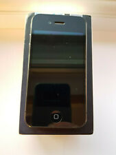 Apple iPhone 4 - 32GB - Black - Unlocked - A1332 Mobile Smartphone
