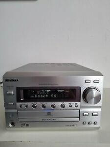 Kenwood RD-HD7 Compact Disc Stereo System CD Player , AM FM radio AUDIO SYSTEM