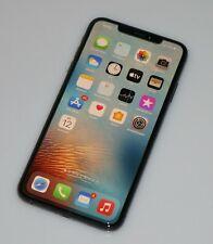 Apple iPhone XS Max - 256GB - Space Grau (Ohne Simlock)