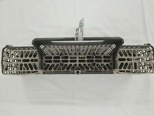 New listing Kenmore Dishwasher Silverware Basket Gray 3 Pcs Model 665.13412K701