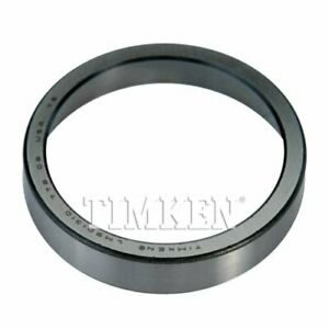 Auto Trans Transfer Shaft Race Outer,Right TIMKEN LM501310