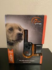 NEW*SportDOG FieldTrainer 425X Remote Dog Training Collar NEW