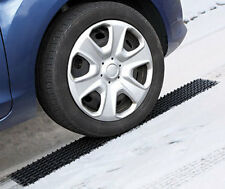 2 CAR ANTI SKID TREADS for WINTER SNOW ICE TRACTION TYRE SAMEDAY DISPATCH