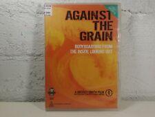 AGAINST THE GRAIN - DVD - Used Rare Ex rental Bodyboarding