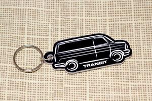 Ford Transit Mk2 Keyring