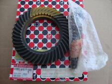 Daihatsu HIJET S80 differential ring and pinion gear set 41201-87517-000