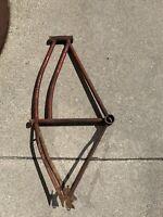 Colson Prewar Bicycle Frame Klunker Simmons Delmar