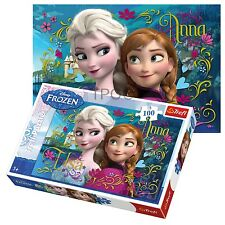 Disney Trefl Jigsaw Puzzle 100 PC